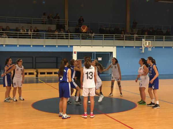 Photos U15F / Lezoux