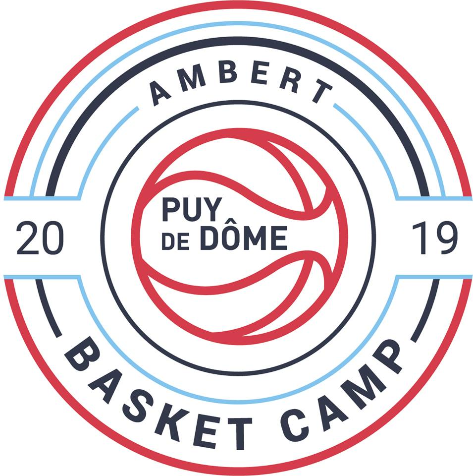 Ambert Basket Camp 2019