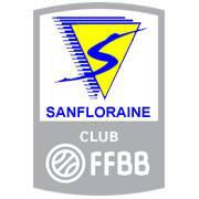 Sanfloraine Basket-Ball