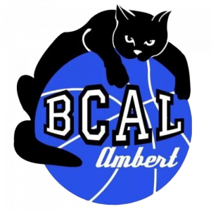 Basket Club Ambert Livradois